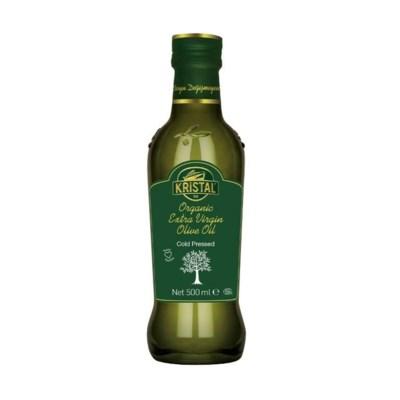 Kristal Organic Ex.Virgin Olive Oil 6/750 ml