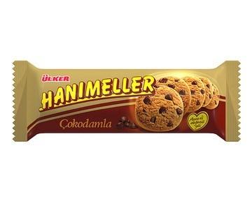 Ulker Hanimeller Cokodamla 18/88 gr