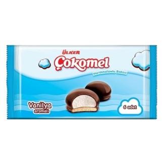 Ulker Cokomel Biscuit 12/12 gr