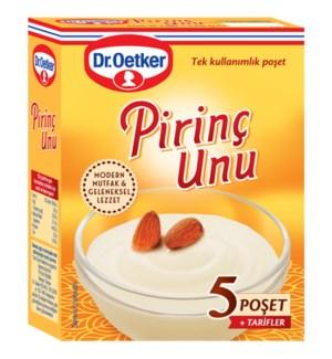 Dr. Oetker Rice Flour (Pirinc Unu) 12/175 gr