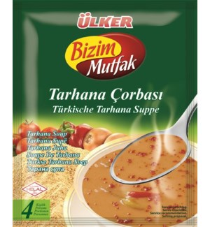 Ulker Tarhana Soup 12/65 gr