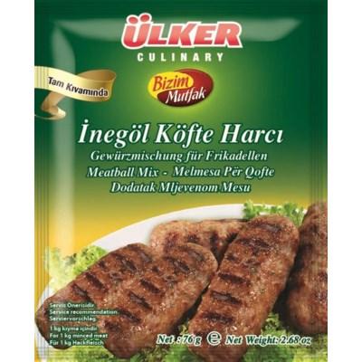 Ulker Inegol Kofe Spices 12/76 gr