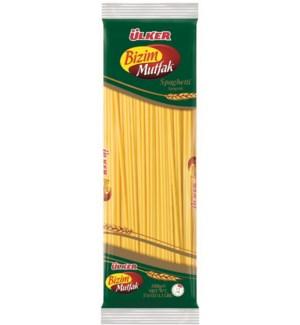 Ulker Bizim Spaghetti 20/500 gr