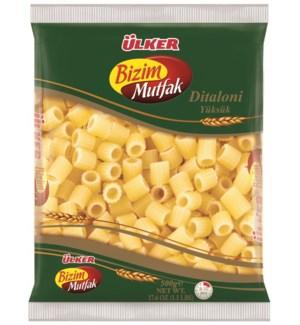 Ulker Bizim Ditaloni 20/500 gr