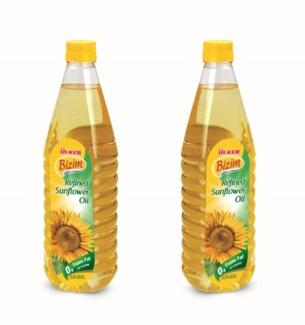 Ulker Sunflower Oil 20/1 lt
