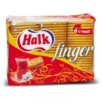 Halk Finger Biscuit 6/700 gr