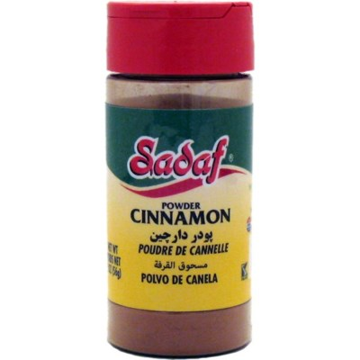 Cinnamon Powder 12/2.1 oz