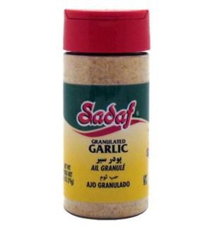 Garlic Granulated 12/3 oz