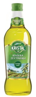 Kristal Extra Virgin Olive Oil (Smooth & Fresh) 6/750 ml
