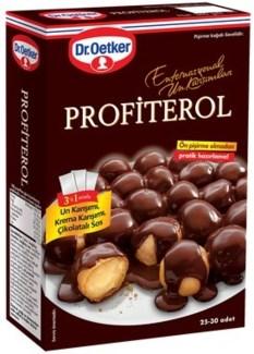 Dr. Oetker Profiterole 8/360 gr