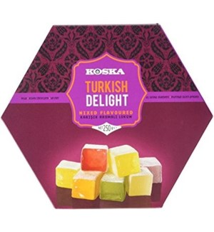 Koska Mixed Flavor Delight 12/250 gr