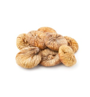 Dried Turkish Figs (51-55) #4 28 lb