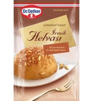 Dr. Oetker Irmik Helvasi 12/400 gr