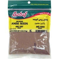 Anise Seed Ground 12/4 oz