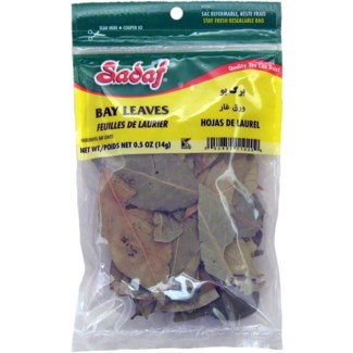 Bay Leaves Laurel 24/0.5 oz