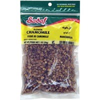 Chamomile Flower 12/1 oz