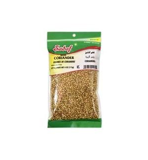 Coriander Seeds 12/4 oz