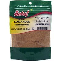 Coriander Ground 12/4 oz