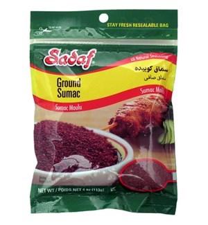 Sumac Pure 12/4 oz