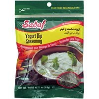 Yogurt Seasoning 12/1 oz