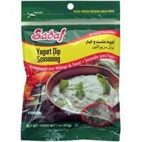 Yogurt Seasoning 12/1 oz