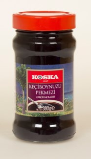 Koska Carob Molasses 12/380 gr