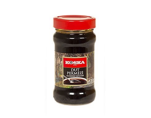 Koska Mulberry Molasses 12/380 gr