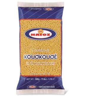 Helios Couscous 12/500 gr