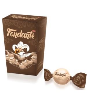 Elvan Fondante Caramel Toffee (gift box) 18/300 gr