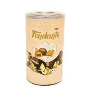 Elvan Caramel Toffee Chocolate 12/400 gr