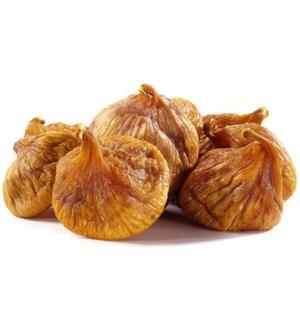 Organic Dried Figs 28lb (12.5kg)
