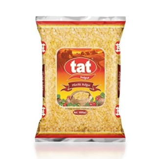 Tat Medium Bulgur 12/1 kg
