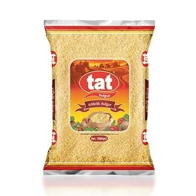 Tat Fine Bulgur 12/1 kg