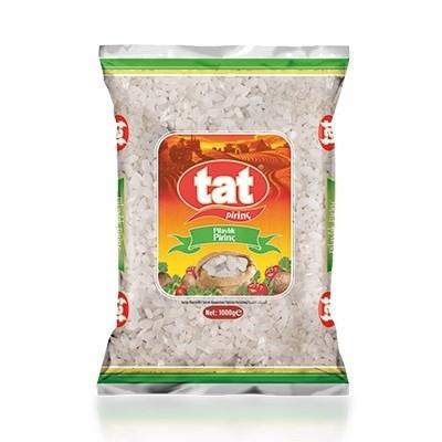 Tat Turkish Calrose Rice 12/1 kg