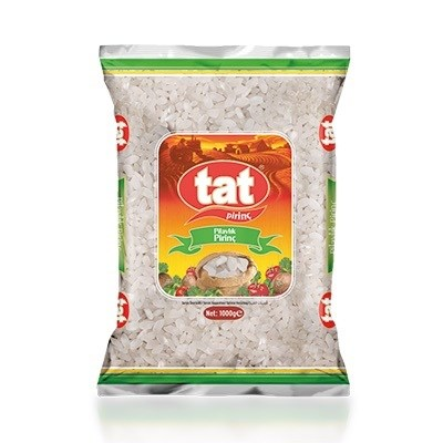 Tat Turkish Calrose Rice 12/1 kg