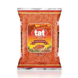 Tat Red Lentils 12/1 kg
