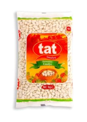 Tat White Beans 9 mm 12/1 kg