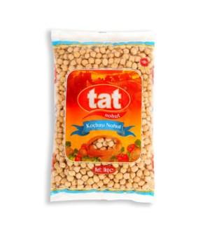 Tat Chickpeas 9 mm 12/1 kg