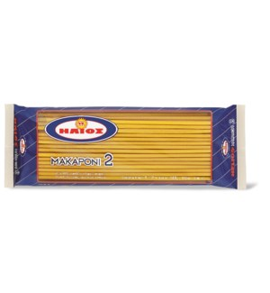 Helios Macaroni #2 12/500 gr
