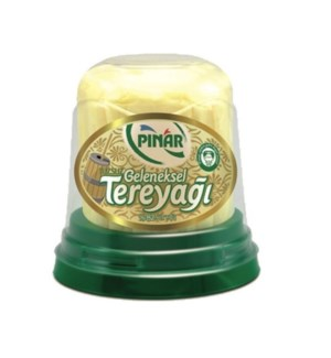Pinar Traditional Butter 16/250 gr