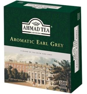 Ahmad Tea Aromatic 24/100 Tag