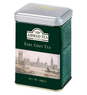 Ahmad Tea Earl Grey 12/100 gr