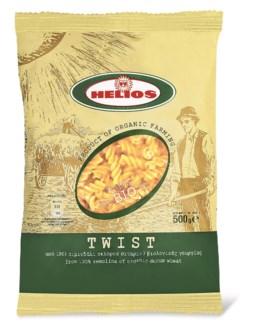 Helios Organic Twist 12/500 gr