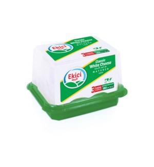 Ekici Full Fat White Cheese 8/600 gr