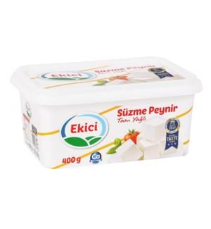 Ekici Ultra Filtered Cheese 8/400 gr