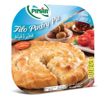 Pinar Borek Rolls w/Cheese 10/400 gr