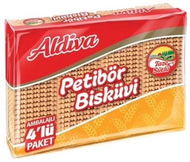 Aldiva Petit Beurre Biscuit 6/800 gr