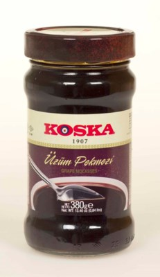 Koska Grape Molasses 12/380 gr