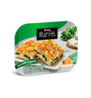 Ulker Marifet Su Boreg w/Spinach 16/454 gr