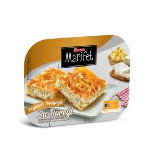 Ulker Marifet Su Boreg w/Butter 16/300 gr